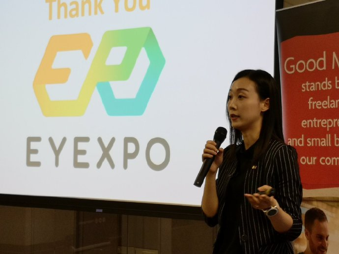 Personal startup story from our CEO Angela Pan, giving her appreciation for Canada and thoughts on the important roles government, academia and industry play in running a business.